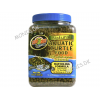Sumpskildpaddefoder Zoo Med Natural Aquatic Turtle Food Hatchling Formula i dåse til baby skildpadder under 5 cm.