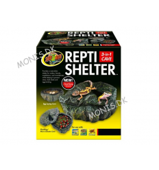Zoo Med Repti Shelter Large