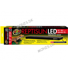 Zoo Med ReptiSun LED Fixture 45-66cm