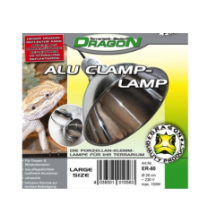 Dragon Large Clamp Lampe Max 300w