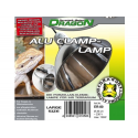 Dragon Large Clamp Lampe Max 160w