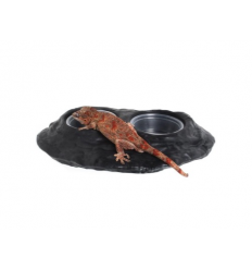 Pangea Ultimate Gecko Ledge med Magnetisk