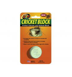 Zoo Med Cricket block